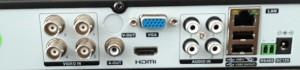 رکوردر OLDEX مدل OAR-0401-P1-تصویر 2