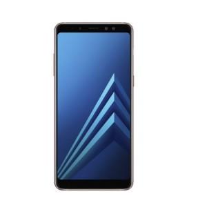 Samsung Galaxy A8 (2018) Dual SIM-Gray-تصویر 3