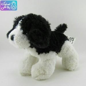 عروسک سگ استوک عروسک سگ استوک