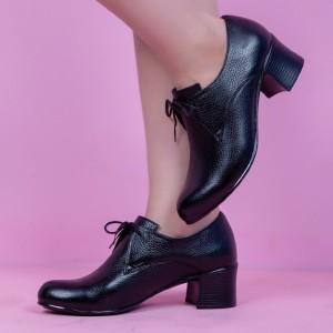 کفش چرم طبیعی ارسال رایگان-تصویر 2