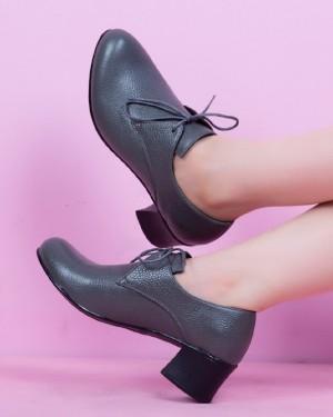 کفش چرم طبیعی ارسال رایگان-تصویر 3