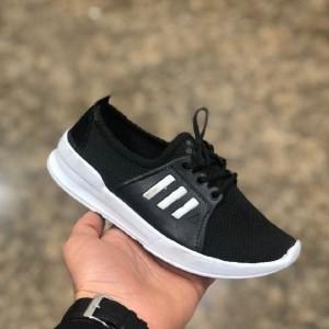 کفش ورزشی ادیداس بافت بچگانه-تصویر 3