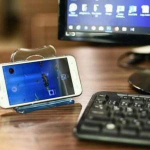 پایه نگهدارنده گوشی موبایل نیکا-تصویر 4
