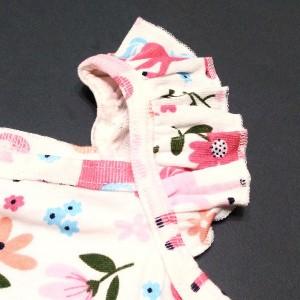 ست 3 تکه لباس نوزادی دخترانه کارترز طرح اسب تک شاخ-تصویر 4