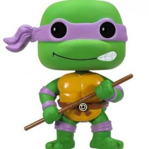 فیگور فانکوپاپ مدل Donatello