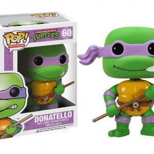 فیگور فانکوپاپ مدل Donatello-تصویر 2