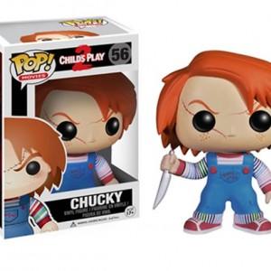 فیگور فانکوپاپ مدل Chucky-تصویر 2