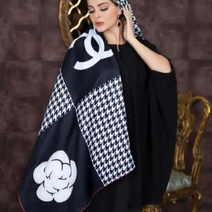 روسری کشمیر سافت
