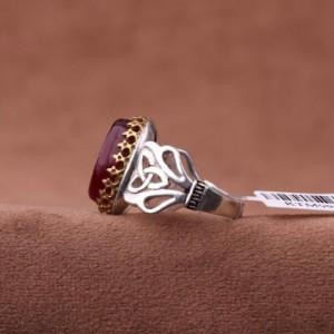 انگشتر سندلوس خطی-تصویر 3
