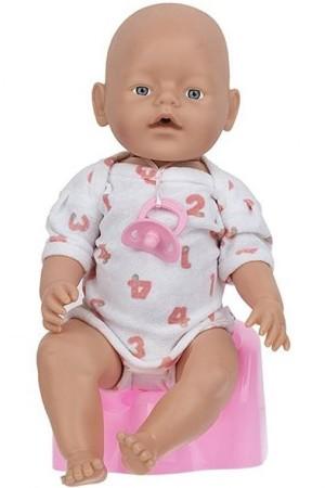 عروسک بی بی بورن مدل نوزاد-تصویر 2