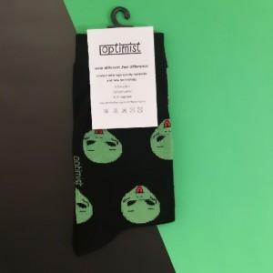 جوراب ساقدار تا به تای فضایی-تصویر 3