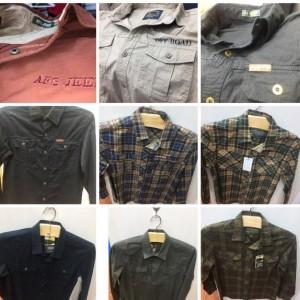 پیراهن آستین بلند مارک جیپ-تصویر 3