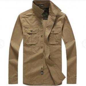 پیراهن آستین بلند مارک جیپ