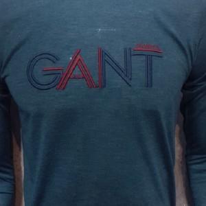 تیشرت GANT-تصویر 2