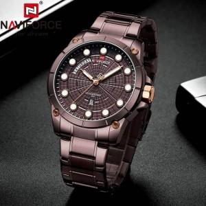 ساعت  Naviforce new model:9152Spider