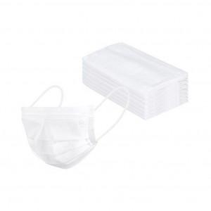 ماسک تنفسی سه لایه فیس ماسک بسته 50 عددی