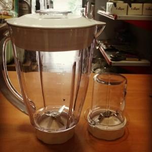 همزن حرفه ای ۵ کاره( ماشین آشپزخانه) جی پاس-تصویر 5