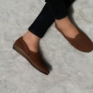 کفش کالج طبی