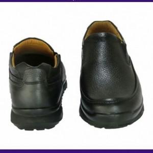 کفش مدل آراز مردانه تمام چرم