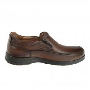 کفش تمام چرم مردانه-تصویر 3