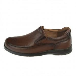 کفش تمام چرم مردانه-تصویر 2