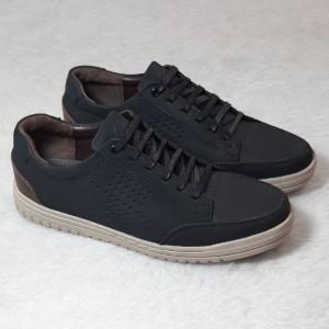 کفش مردانه چرم طبیعی کد 103-تصویر 5