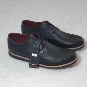 کفش کلاسیک،اسپرت مردانه چرم طبیعی-تصویر 3