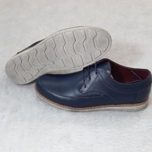 کفش کلاسیک،اسپرت مردانه چرم طبیعی-تصویر 4