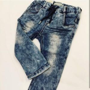 شلوار جین بچگانه-تصویر 2