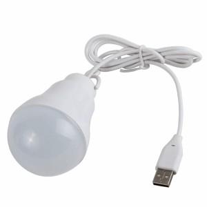 چراغ آویز سفری USB-تصویر 5