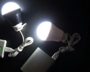چراغ آویز سفری USB-تصویر 2