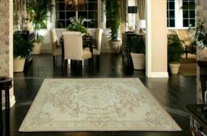 قالیچه مادام کوکو