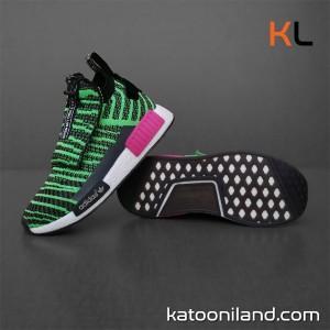 کفش ورزشی  آدیداس ان ام دی TS1-تصویر 4