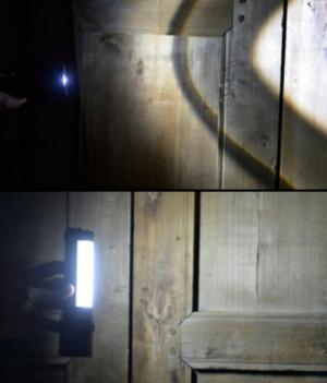 چراغ قوه چند کاره پاور استایل-تصویر 2
