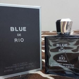 ادکلن بلوچنل شرکت ریو