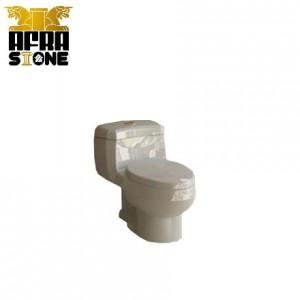 توالت فرنگی گلسار مارانتا