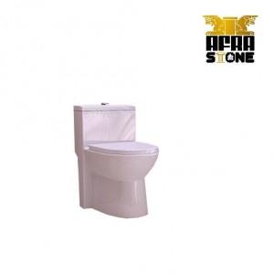 توالت گلسار فرنگی لوسیا