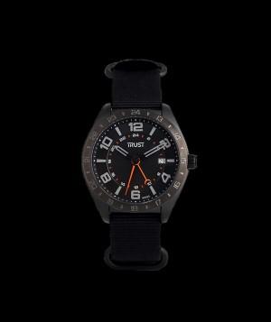 ساعت تراست سوئیس مدل G490DPD