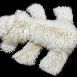 عروسک سگ پشمالو خوابالو-تصویر 2