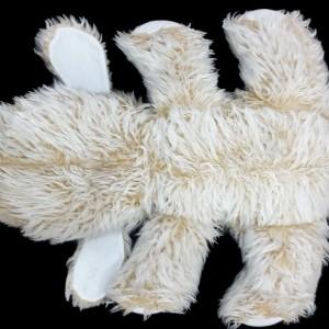 عروسک سگ پشمالو خوابالو-تصویر 3