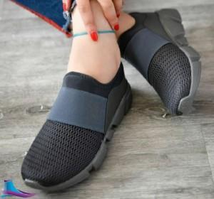 کفش راحتی تن تاک-تصویر 3