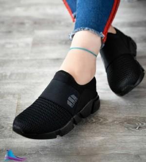 کفش راحتی تن تاک-تصویر 2