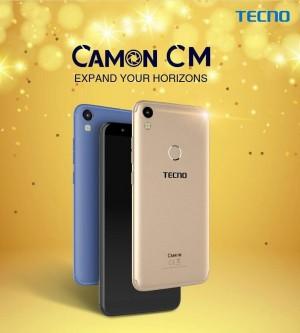 Tecno comon cm-تصویر 4