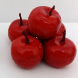 سیب و سیرهفت سین / 10 عددی