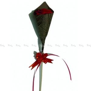 هدیه  روز عشق/ گل رز