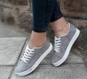 کفش کتانی ونس-تصویر 2