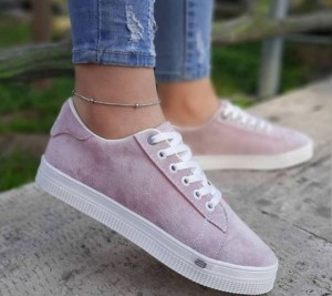کفش کتانی ونس