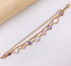 دستبند ظریف و زیبای ژوپینگ