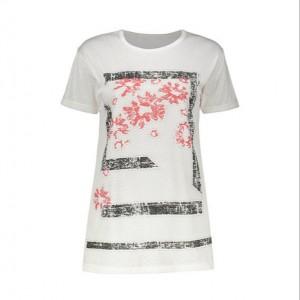 تی شرت زنانه کد 06