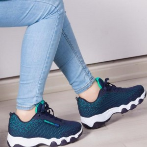 کفش کتانی رامیلا دخترانه-تصویر 2
